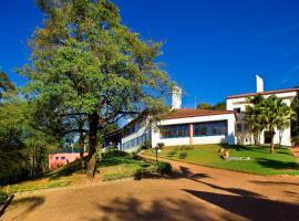 Recanto Santo Agostinho - Hotel Fazenda, Retiros e Convenções, Mário Campos