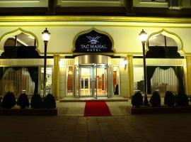 Tac Mahal Hotel, Ankara