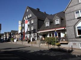 Hotel zur Altstadt, Freudenberg