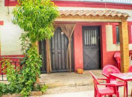 Casa Rural Sierra Madrona, Solana del Pino