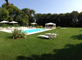 Villa Zane, Treviso