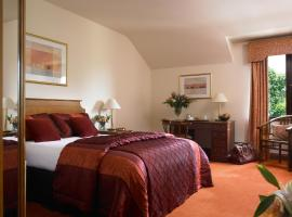 Kilmurry Lodge Hotel, Limerick