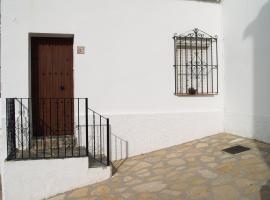Casa Teresa, Benaocaz