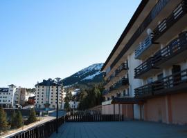 Apartamento Port del Comte Minimm, La Coma i la Pedra
