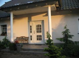 Ferienwohnung am Klostersee, Lehnin