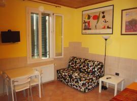 Appartamenti Asiago, Bologna