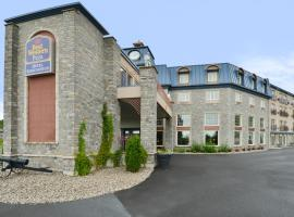 Best Western Plus Edmundston, Edmundston