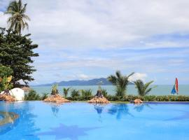 Nantra Thongson Bay Resort & Villas, Choeng Mon Beach