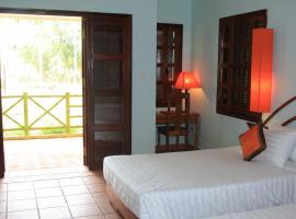 Waterside Resort & Spa, Hoi An