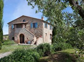 Antico Borgo Di Tignano, Casole d'Elsa