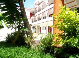 Hotel Hacienda de Zapata, Cuernavaca