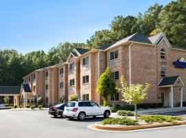 Microtel Inn & Suites by Wyndham Lithonia/Stone Mountain, Lithonia