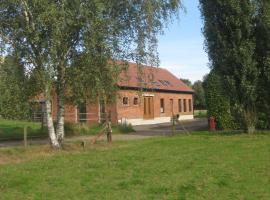 B&B D'Hollehoeve, Heist-op-den-Berg