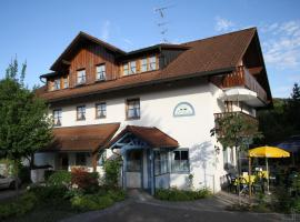 Pension Sternberg, Grünenbach