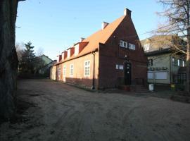 Hostel Opti, Pruszcz Gdański