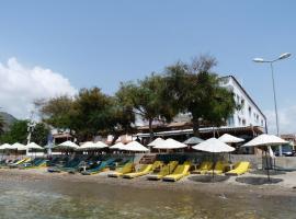 Villa Hotel, Ortaköy