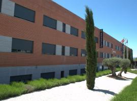 Apartamentos Tartesos, Las Rozas de Madrid