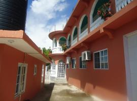 Pablo's Escape Guest House, Negril