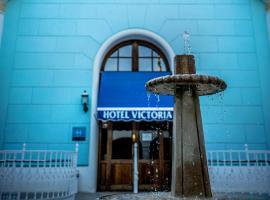 Hotel Victoria, Fortuna