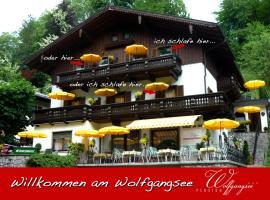 , St. Wolfgang