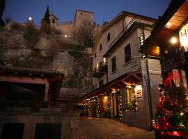 Hotel Rosa, San Marino