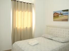 Novo Praia Hotel