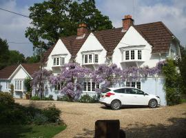 Wayside Cottage, Burley