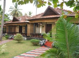 Maadathil Cottages, Varkala