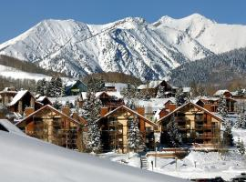 Crested Butte Condo Rentals, Mount Crested Butte