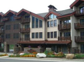 Black Bear Lodge, Crested Butte