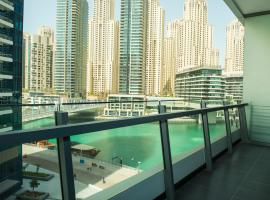 Key One Homes - Silverene Tower, Dubai