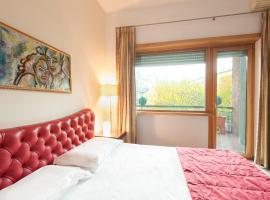 Hotel Piazza Marconi, Cassino