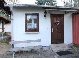 Ferienwohnung Schedifka, Sondershausen