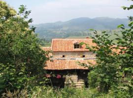 Apartamento en Plena Naturaleza, La Cavada