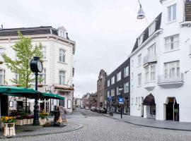 La Bergère Apartments, Maastricht