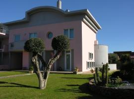 Villa Rosanna, Capoterra