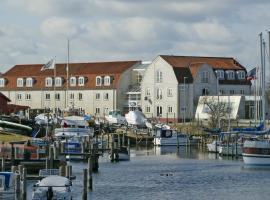 Hotel Niels Juel, Køge