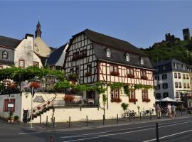 Altes Zollhaus, Beilstein