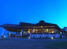 Chiang Rai Valley Resort @Doi Hom Fha, Ban Padu