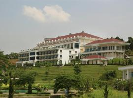 Braja Mustika Hotel and Convention Centre, Bogor
