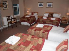The George Hotel, Orton