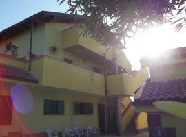 Il Ritrovo Delle Coccinelle, Francavilla al Mare