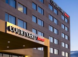 Courtyard by Marriott Montreal Airport, Дорваль