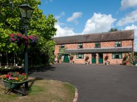 Oak Tree Farm ( Adults Only), Tamworth