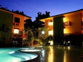 Traidhos Residence & Spa, Ban Huai Sai