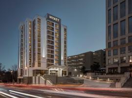 Hyatt Atlanta Midtown