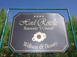 Hotel Rotelle, Torrita di Siena