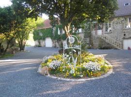 多美因磨坊億唐酒店, Châtillon-sur-Marne