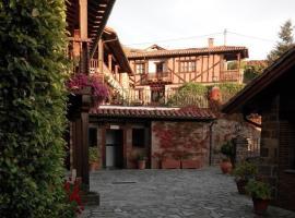 Casas Rurales La Hacienda De Maria, Torices