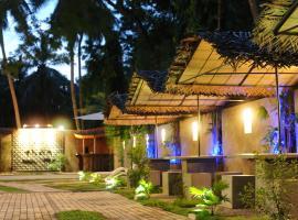 Hotel Tinaya, Dambulla